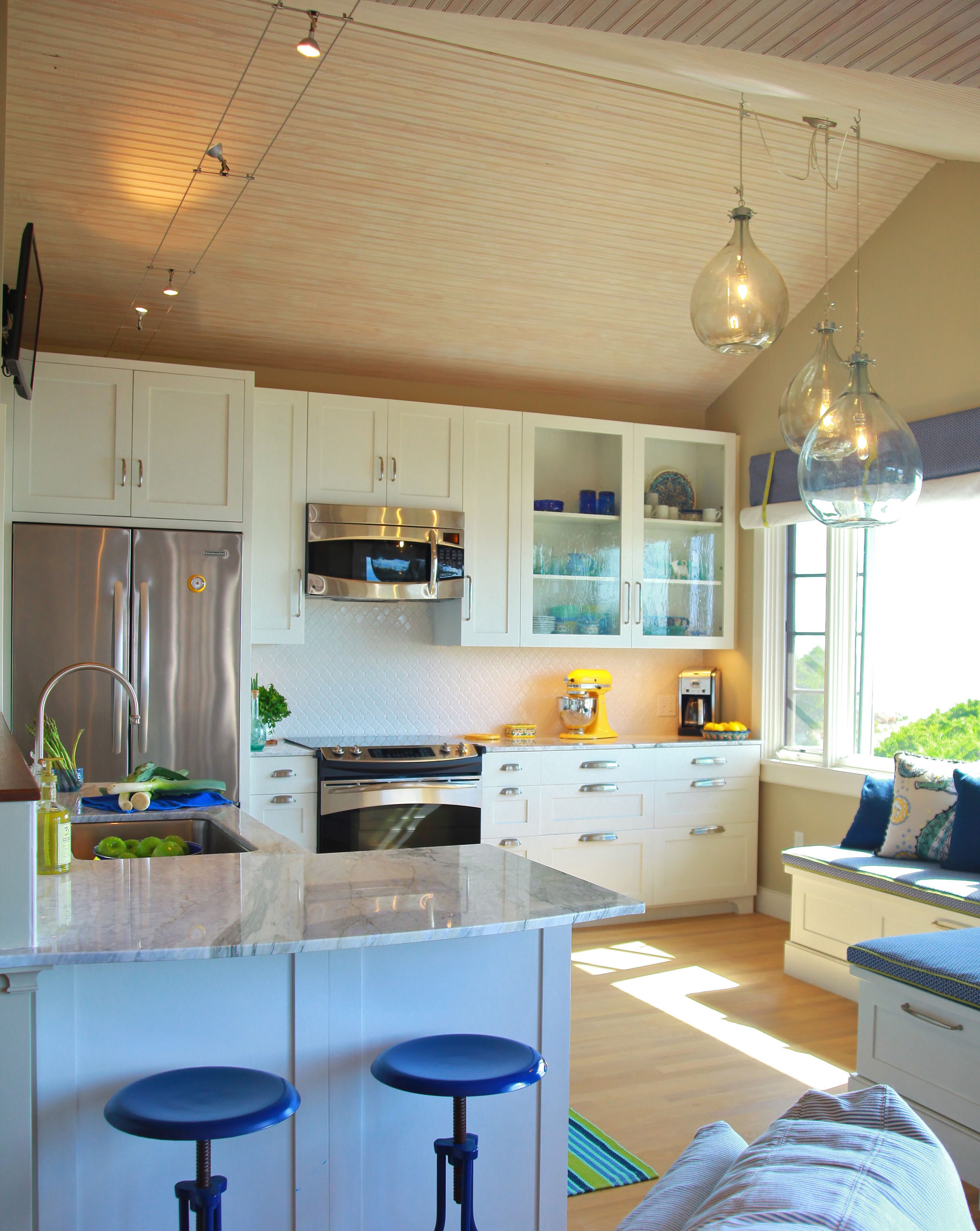 built in kitchen seating the breakfast nook has been updated the daily courier prescott az - Kitchen Nook