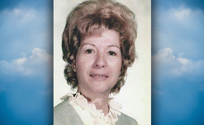 Gloria De Mauro