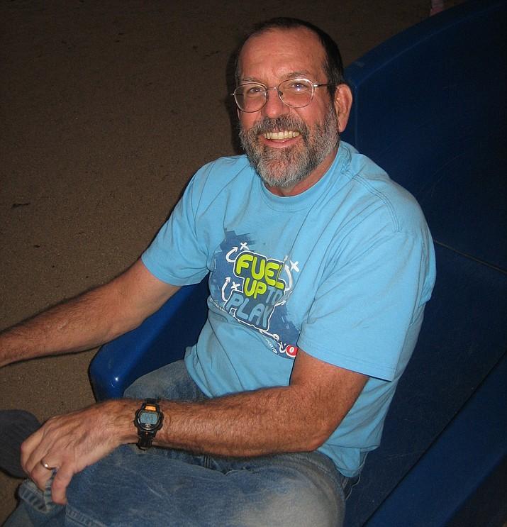David Carl Rentschler
