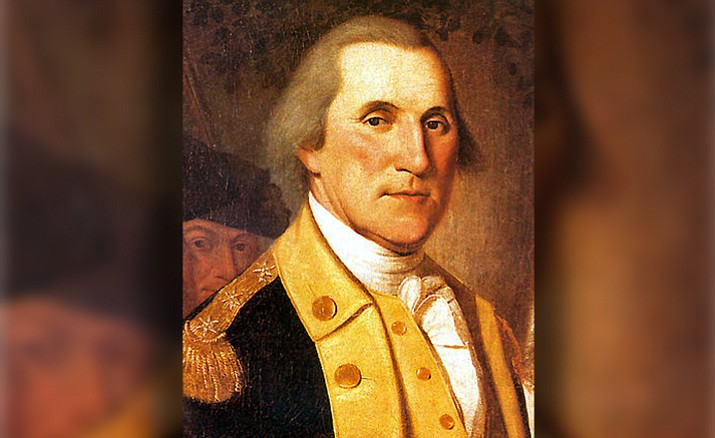 "In July of 1776, General George Washington issued a general order to his troops addressing the virtues of refraining from profane cursing and swearing. ""...we can have little hope of the blessing of Heaven on our arms, if we insult it by our impiety and folly."""