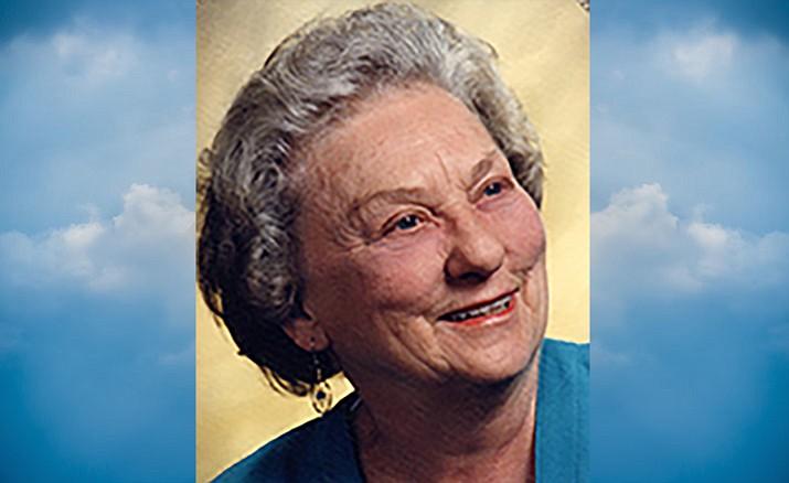 Margaret Rose 'Marge' Fontana
