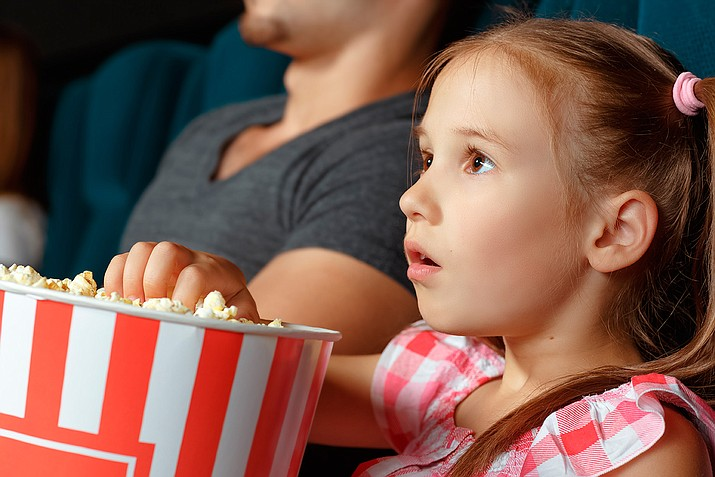 No doubt if you have gone to the theater lately you have noticed parents taking their small children to see rated R movies.