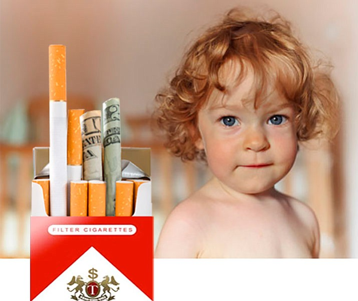 Funded by the tobacco tax, First Things First works to ensure young children in Arizona, ages birth to five, are healthy and ready to succeed when they enter school. It represents the difference between a government that wants to build bigger prisons versus people who want to first build better lives for children.