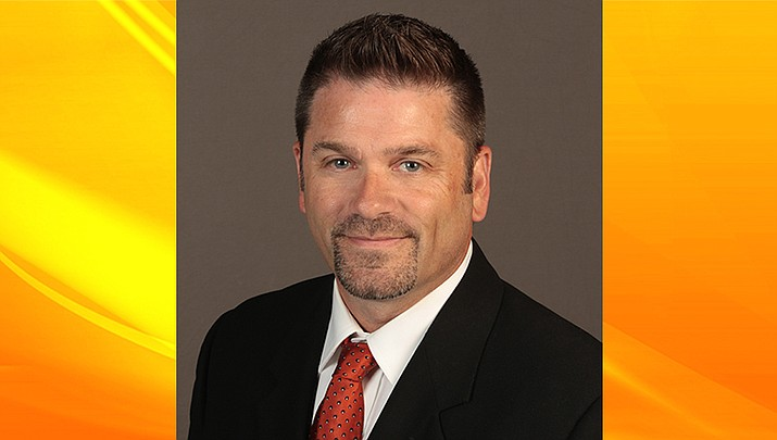 Chris Presson has been named as Team President of the Northern Arizona Suns.