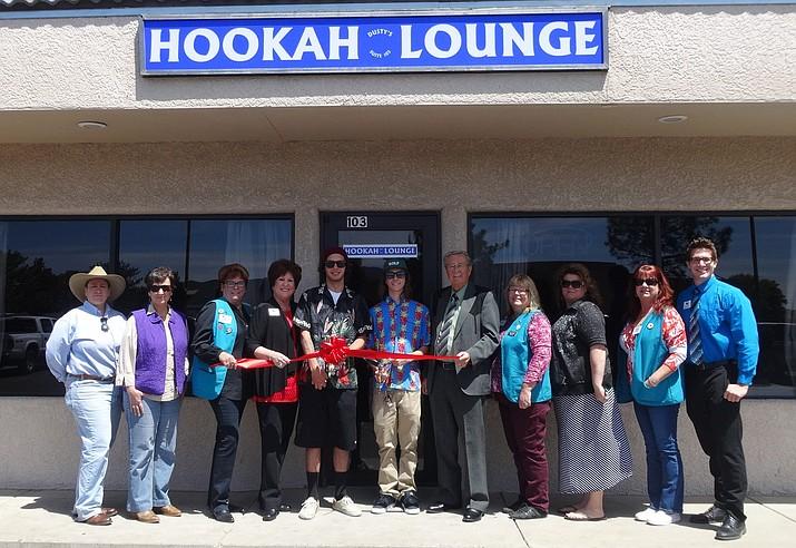 Dusty's Suite 103 Hookah Lounge