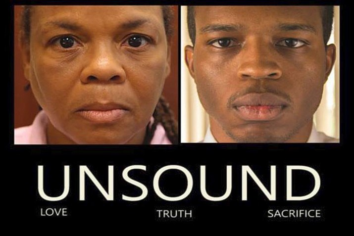 "As part of WYGC's Mental Health Awareness activities, the film, ""Unsound"" by Arizona writer and director Darius Britt, will be screened from 7 to 9 p.m. Thursday, May 12, at the Embry-Riddle Aeronautical University's Davis Learning Center."