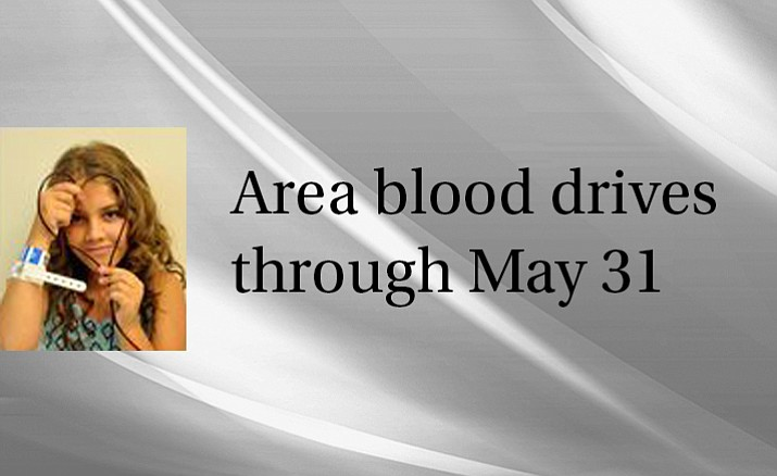 Blood donors help kids like Mia | The Daily Courier ...