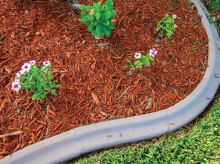 Make the most of your mulch with these tips.