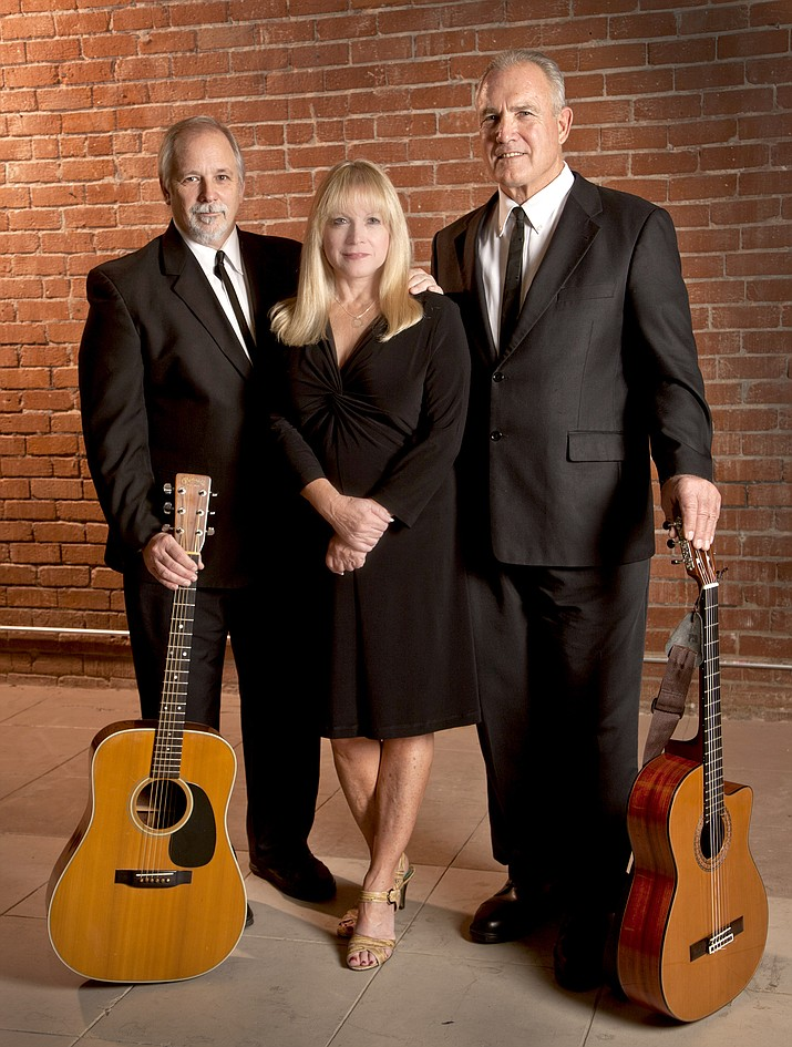 Peter, Paul & Mary Remembered