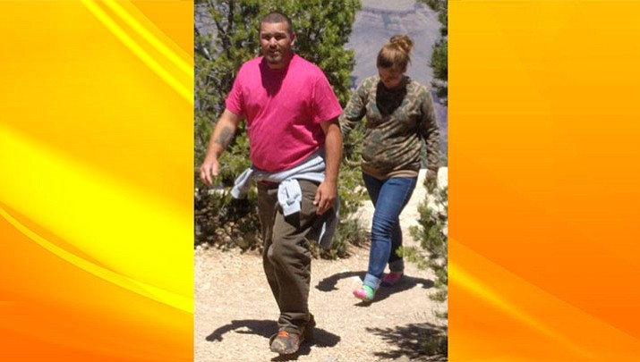 Federal authorities are looking for information about these people in connection with a vandalism incident at Grand Canyon on May 22.