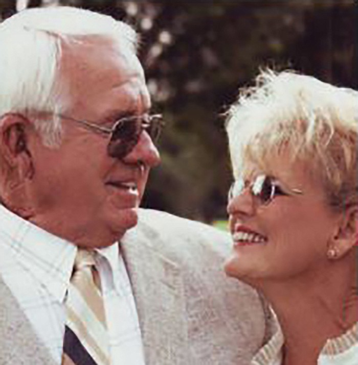 Don and Pat Parks