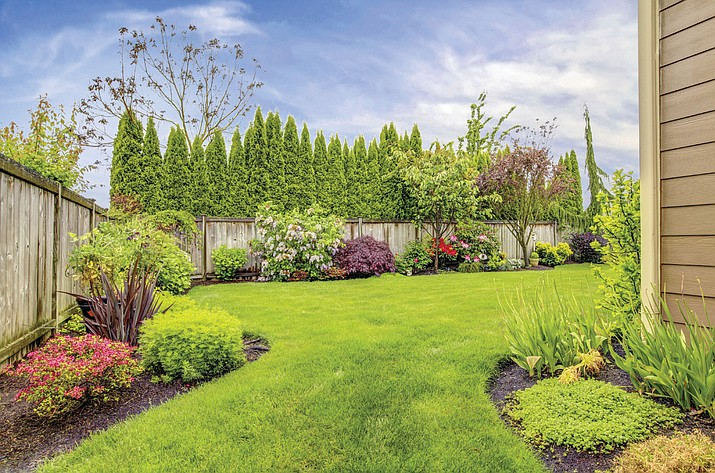There are ways to make your outdoor living space inviting without breaking the bank.