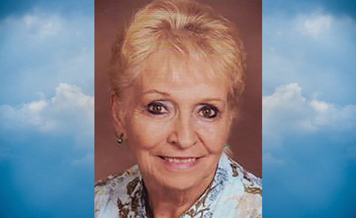 Nancy M. Clark