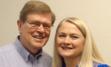It's transitioning time for Dave and Mary Alberts.