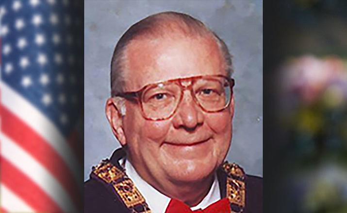Robert Everett Butler