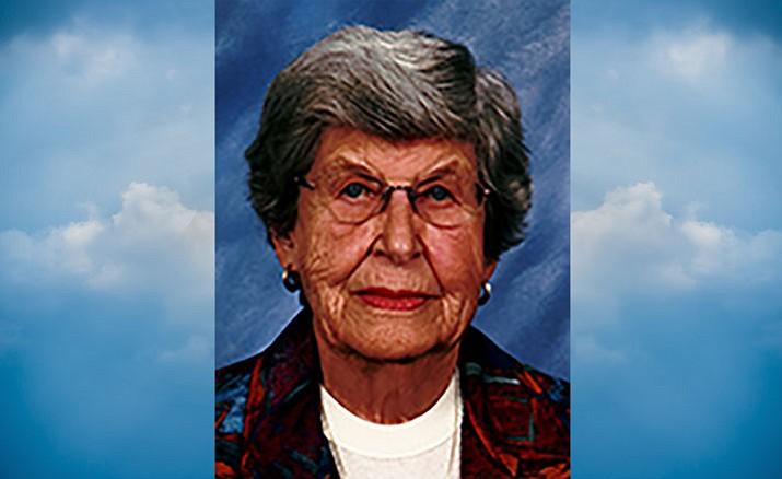 Ethel M Dannen