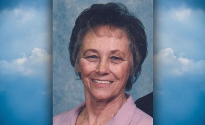 Lorraine Irene Koch