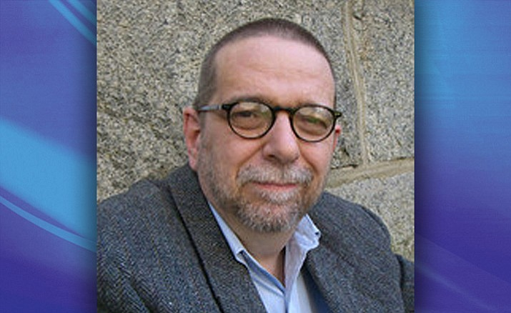 Marc Dion, National Columnist