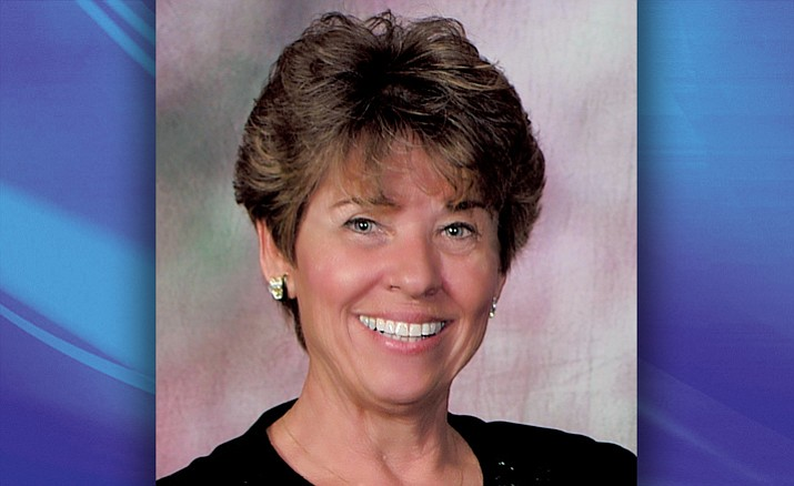 Mohave County Board of Supervisors Chairwoman Jean Bishop
