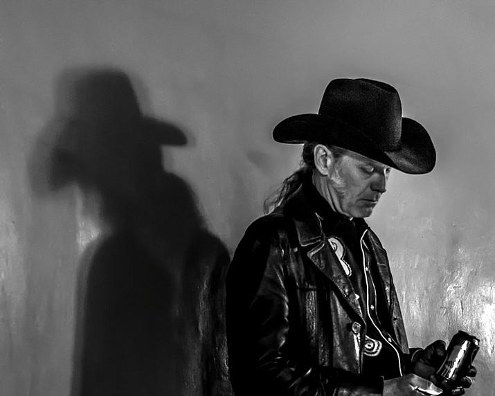 Tim Gallagher as Merle Haggard