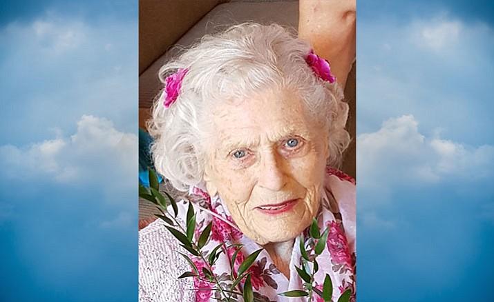 Dorothy Anna Oellers