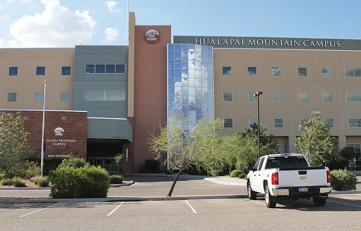 One of the under-reported but still important aspects of the Kingman Crossing project is how Kingman Regional Medical Center hopes to expand its Hualapai campus once - and if - the Kingman Crossing interchange is built.