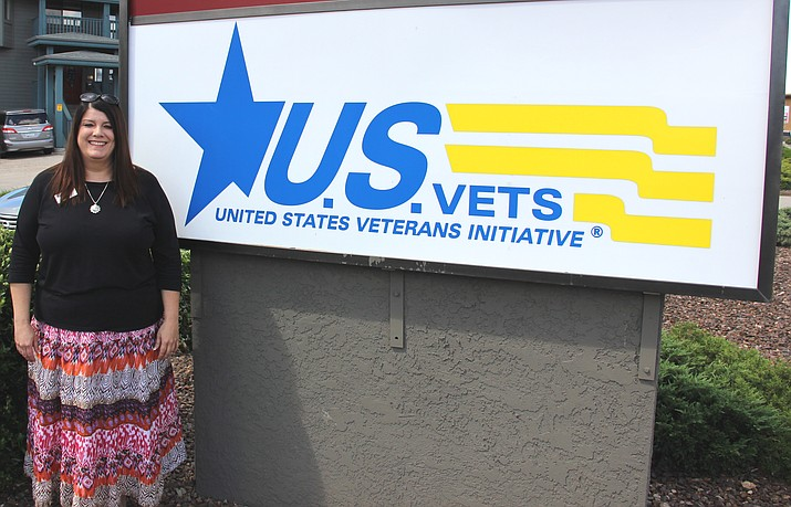 Carole Benedict has been the Executive Director for U.S. Vets-Prescott since September 2015.