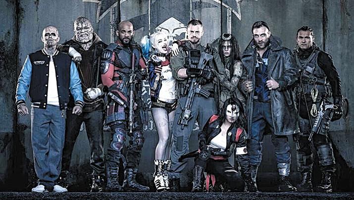 Suicide Squad (Warner Bros.)