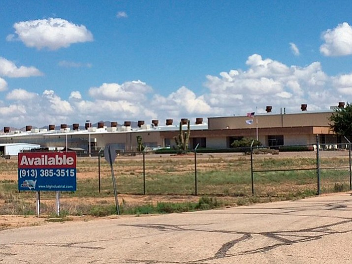 Big Industrial, LLC has purchased the Southwire building at the Kingman Airport and Industrial Park and is locating tenants.