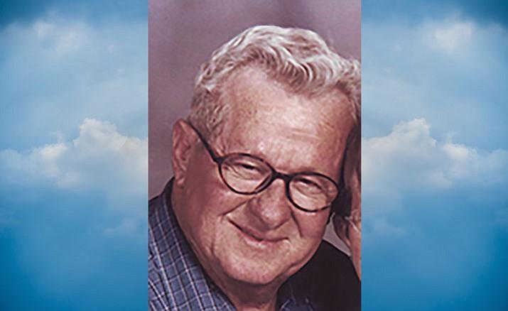 James Howard Bennett Jr.