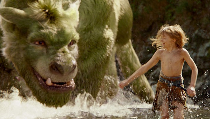 Pete's Dragon (Walt Disney Studios)