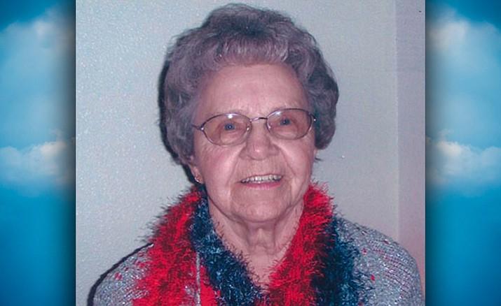 Carol Allison Lutgen