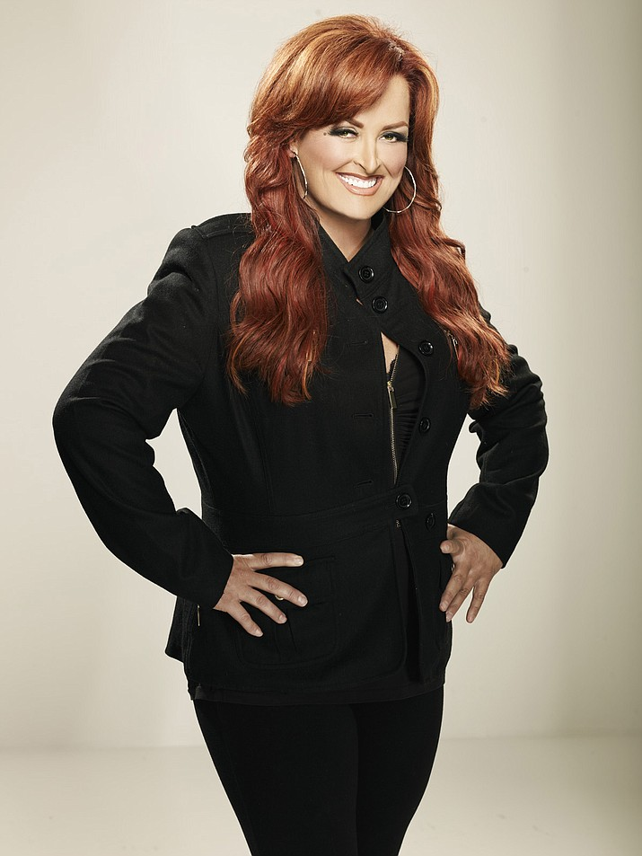 Wynonna Judd brings her band, The Big Noise, to Yavapai College on Aug. 27.