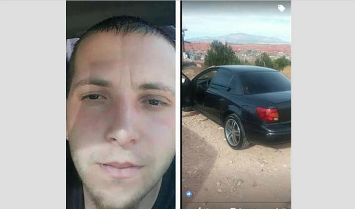 David Corey Heisler, age 30, was reported missing from his Santa Clara, Utah home since Monday, June 27, 2016.