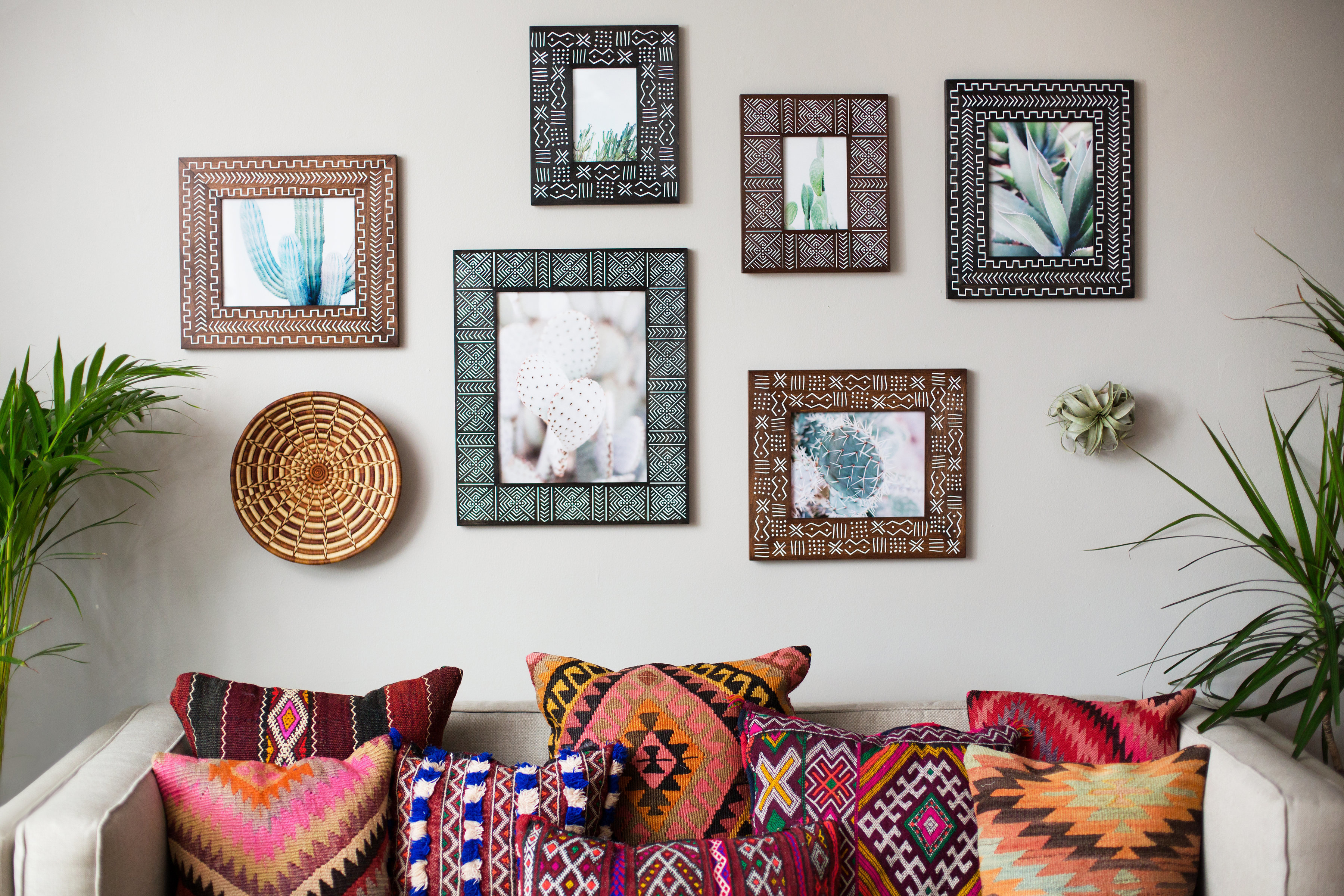 Diy picture frames go way beyond popsicle sticks the daily diy picture frames go way beyond popsicle sticks the daily courier prescott az jeuxipadfo Gallery
