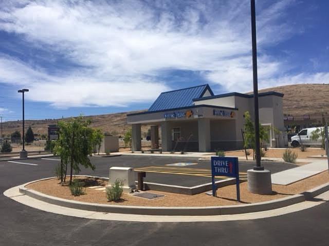Dutch Bros. in Prescott Valley.