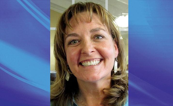 State Rep. Gina Cobb, R-Kingman