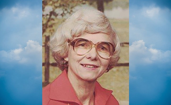 Erie Elaine Webber Pereboom