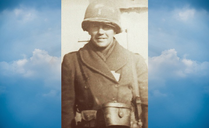 Colonel John A. Mortimer, 1919-2016
