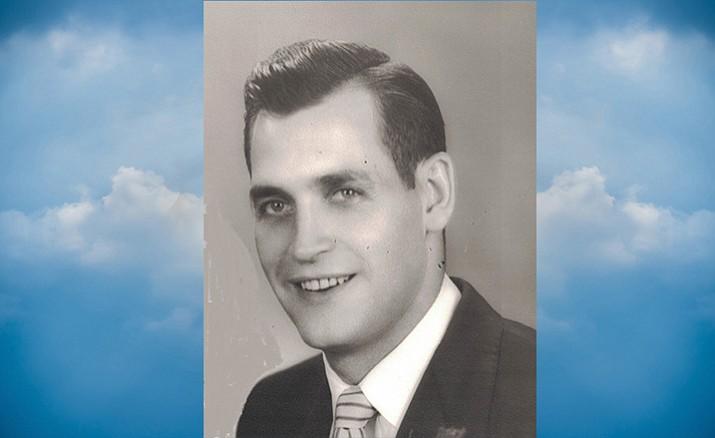 Edward Ray Holman