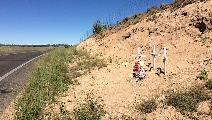 Editorial: Roadside memorials serve purpose for a time