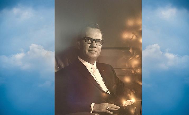 Franklin Roy Dunton