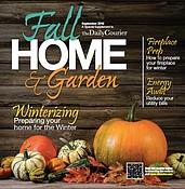 Fall Home & Garden 2016 photo
