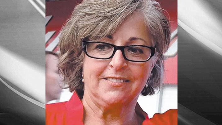 Liz McCluskey