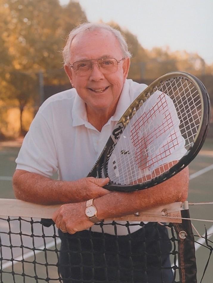 Vic Braden