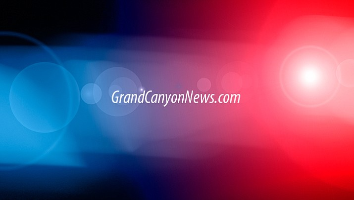 Suspect in custody after incident at Grand Canyon