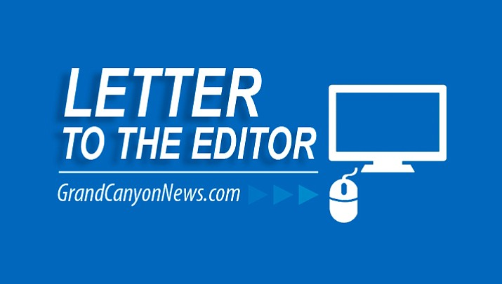 Letter to the editor: Response to the public statement concerning the Nov. 7 election results