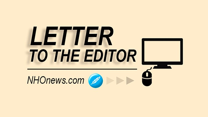 Letter to the editor: Nation must give people resources to slay monsters