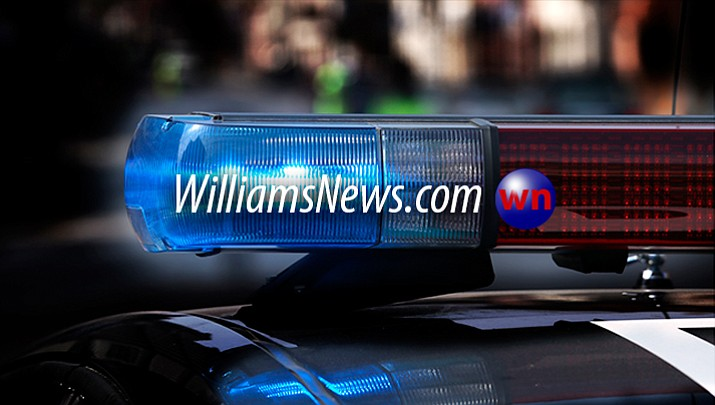 Williams 911: week of November 15