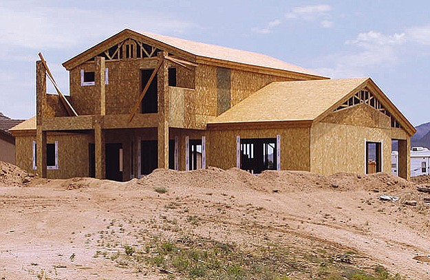 Lee County Building Permits Issued